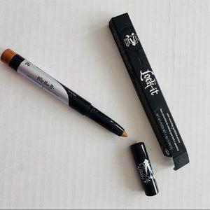 Kat Von D Makeup - New! Kat Von D- Lock-It Eyeshadow Primer, Deep